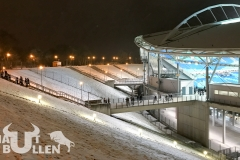 Red Bull Arena Wintertraum FullHD